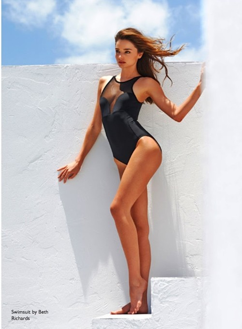 Miranda Kerr Photo (Миранда Керр Фото) американская модель / Страница - 4