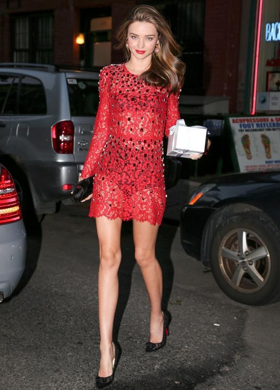 Miranda Kerr Photo (Миранда Керр Фото) американская модель / Страница - 3