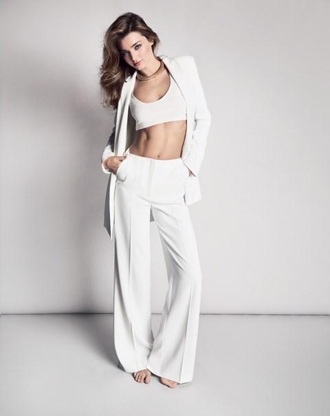 Miranda Kerr Photo (Миранда Керр Фото) американская модель / Страница - 7