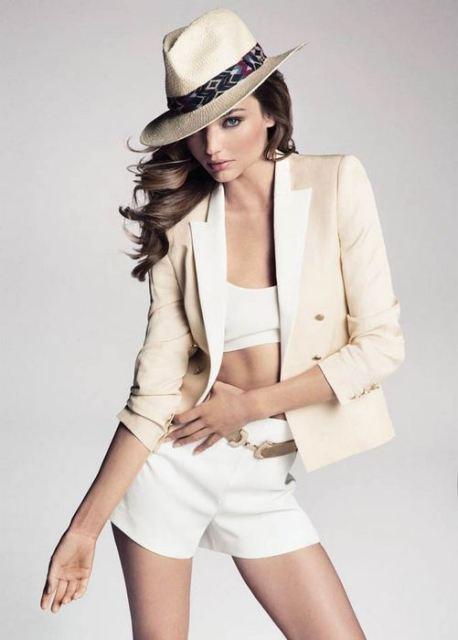 Miranda Kerr Photo (Миранда Керр Фото) американская модель / Страница - 9