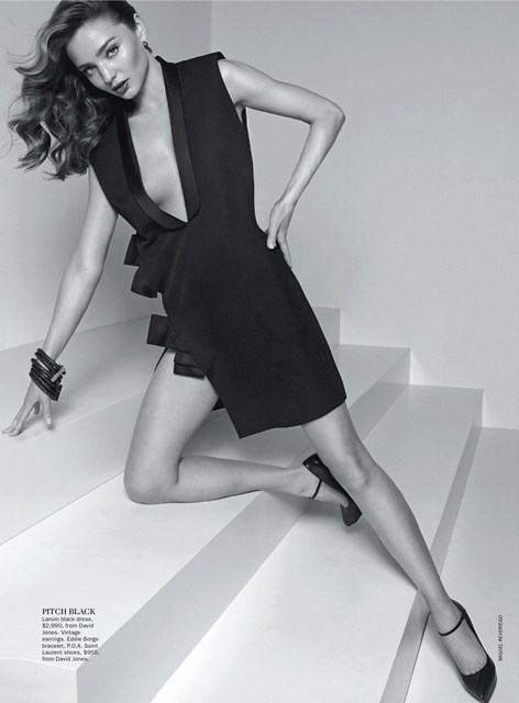 Miranda Kerr Photo (Миранда Керр Фото) американская модель / Страница - 6