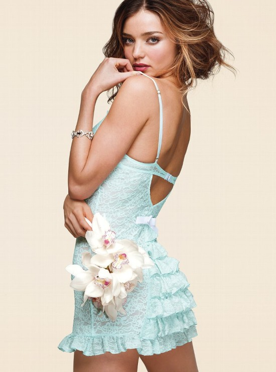 Miranda Kerr Photo (Миранда Керр Фото) американская модель / Страница - 5