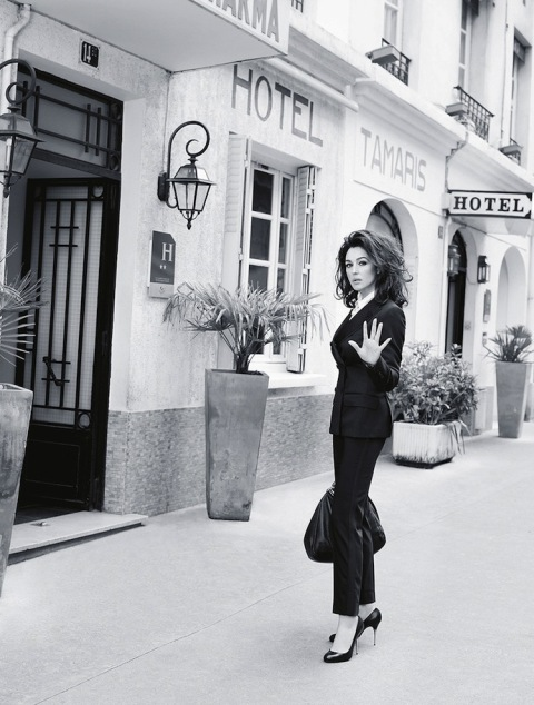 Monica Bellucci Photo (Моника Беллучи Фото) голливудская актриса / Страница - 1