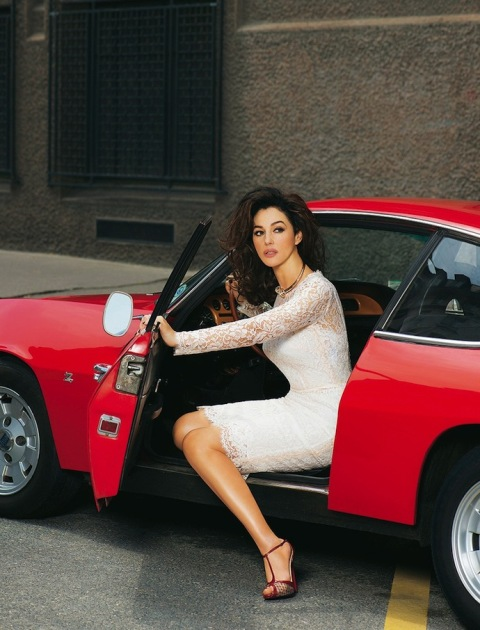 Monica Bellucci Photo (Моника Беллучи Фото) голливудская актриса / Страница - 2