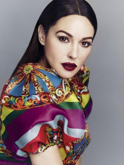 Monica Bellucci Photo (Моника Беллучи Фото) голливудская актриса / Страница - 3