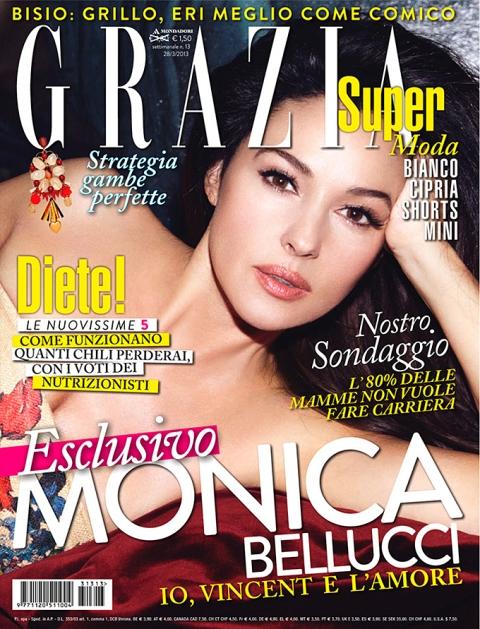 Monica Bellucci Photo (Моника Беллучи Фото) голливудская актриса
