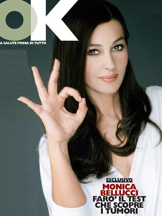 Monica Bellucci Photo (Моника Беллучи Фото) голливудская актриса / Страница - 14