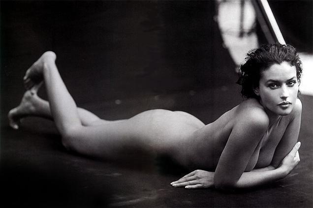 моника белуччи эротические фото