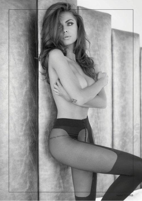 Natalia Siwiec Photo (Наталья Сивец Фото) польская модель, Мисс Нижней Силезии 2003 / Страница - 4