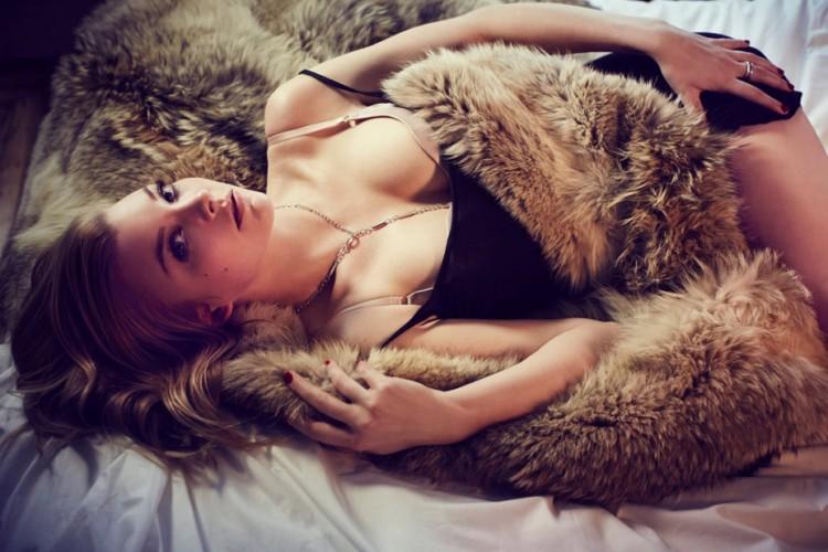 Natalie Dormer Photo (Натали Дормер Фото) британская актриса / Страница - 3