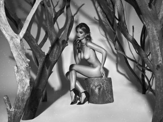 Natalie Morris Photo (Натали Моррис Фото) американская модель