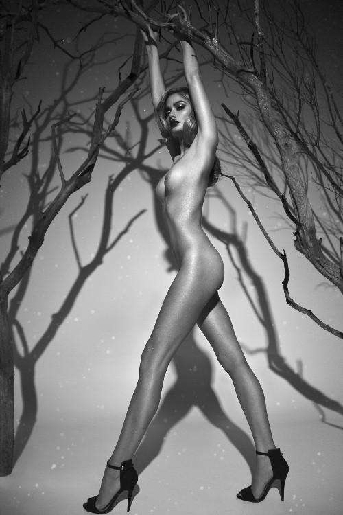 Natalie Morris Photo (Натали Моррис Фото) американская модель / Страница - 3