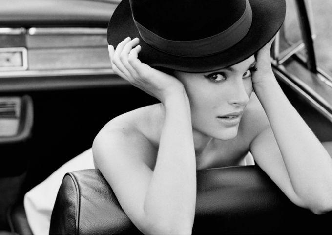 Natalie Portman Photo (Натали Портман Фото) американская актриса / Страница - 1