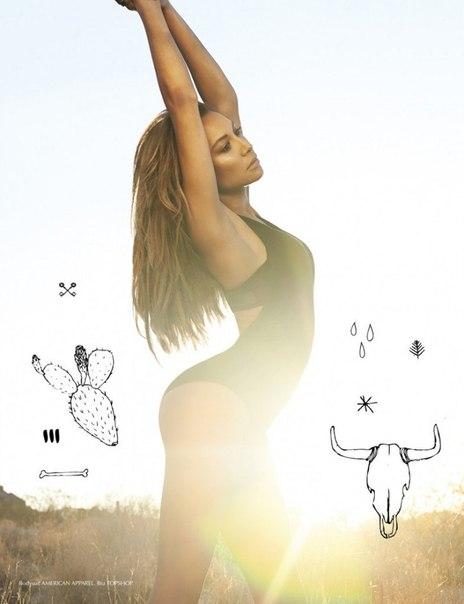 Naya Rivera Photo (Ная Ривера Фото) американская актриса и певица / Страница - 3