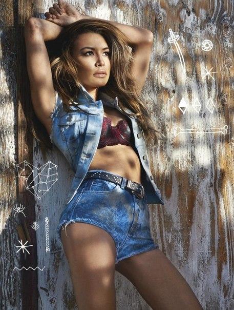 Naya Rivera Photo (Ная Ривера Фото) американская актриса и певица / Страница - 7