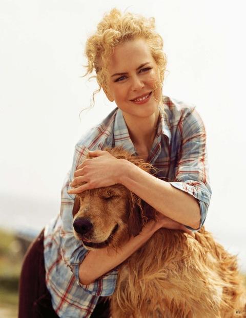 Nicole Kidman Photo (Николь Кидман Фото) голливудская американская актриса / Страница - 3