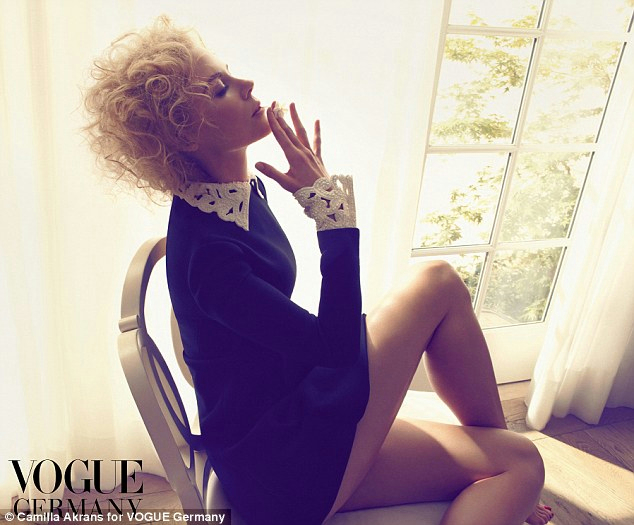Nicole Kidman Photo (Николь Кидман Фото) голливудская американская актриса / Страница - 2