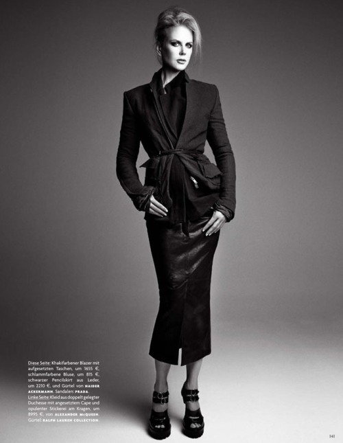 Nicole Kidman Photo (Николь Кидман Фото) голливудская американская актриса / Страница - 5