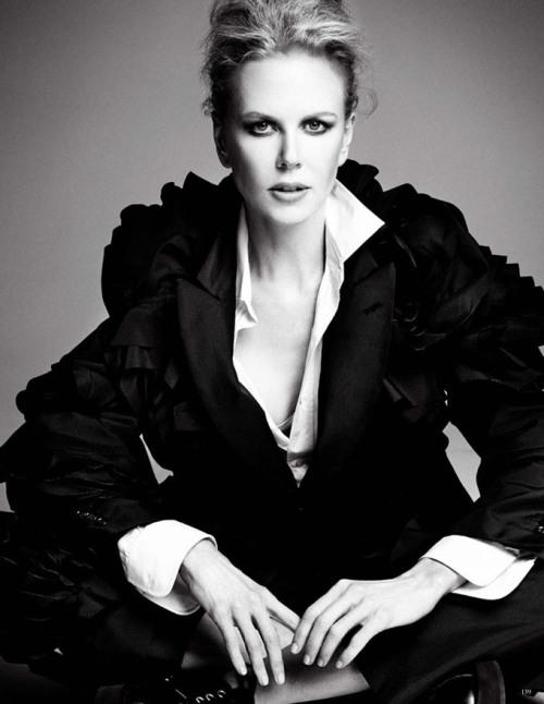 Nicole Kidman Photo (Николь Кидман Фото) голливудская американская актриса / Страница - 7
