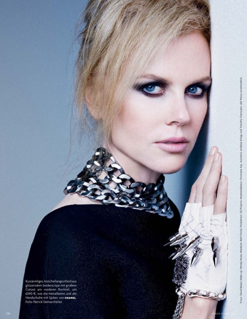 Nicole Kidman Photo (Николь Кидман Фото) голливудская американская актриса / Страница - 8
