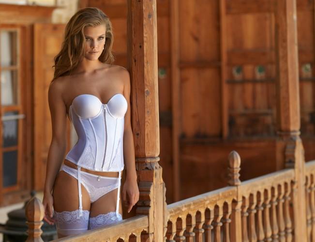 Nina Agdal Photo (Нина Агдал Фото) модель