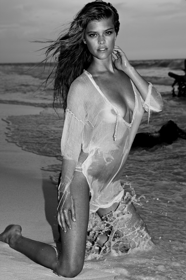 Nina Agdal Photo (Нина Агдал Фото) модель / Страница - 3