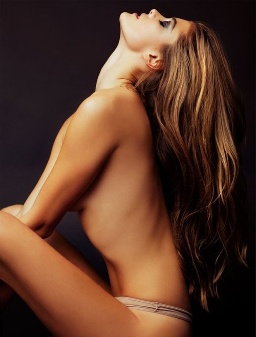 Nina Agdal Photo (Нина Агдал Фото) модель / Страница - 1