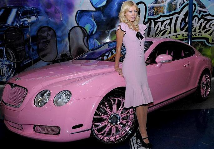 Paris Hilton Photo (Перис Хилтон) американская певица,голливудская актриса,самая знаменитая блондинка,миллионерша / Страница - 9