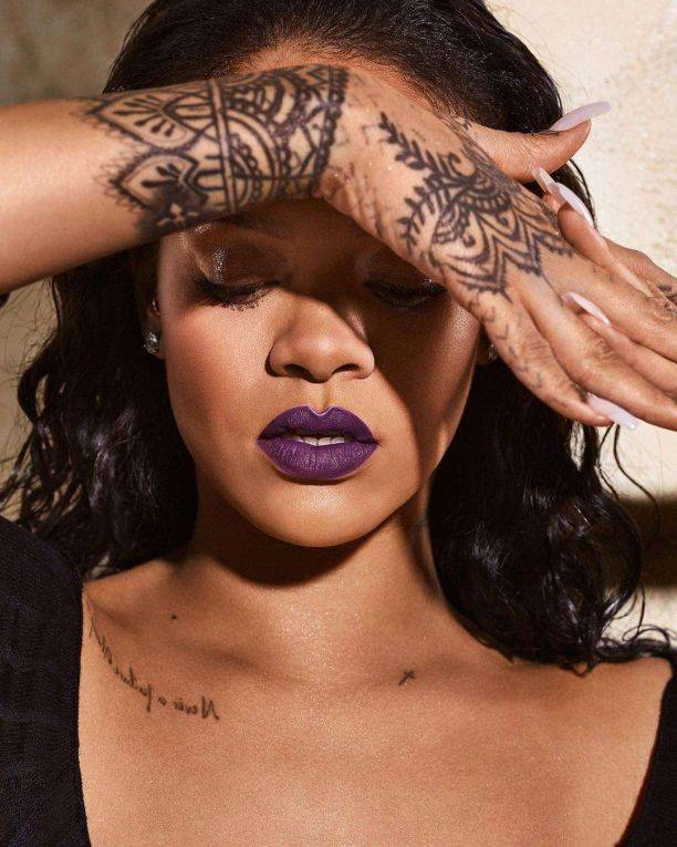 Rihanna Photo (Рианна Фото) зарубежная американская певица / Страница - 4