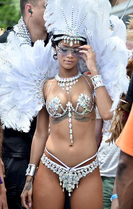 Rihanna Photo (Рианна Фото) зарубежная американская певица