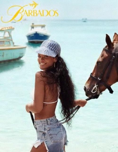 Rihanna Photo (Рианна Фото) зарубежная американская певица / Страница - 2