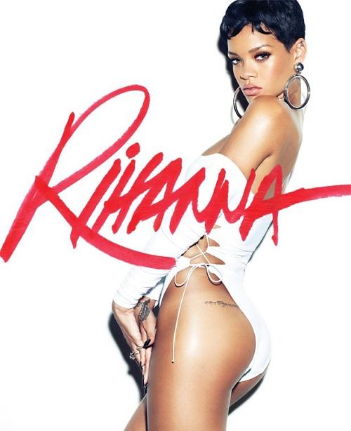 Агрессивная фотосессия Рианны в журнале Complex Rihanna Photo (Рианна Фото) зарубежная американская певица