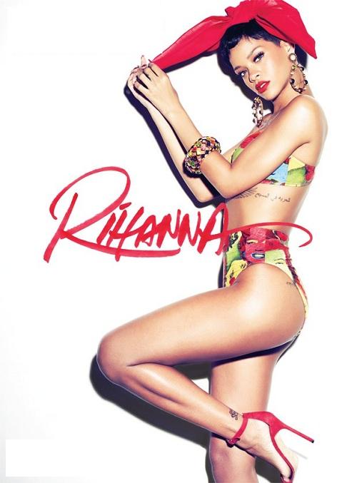 мRihanna Photo (Рианна Фото) зарубежная американская певица / Страница - 1