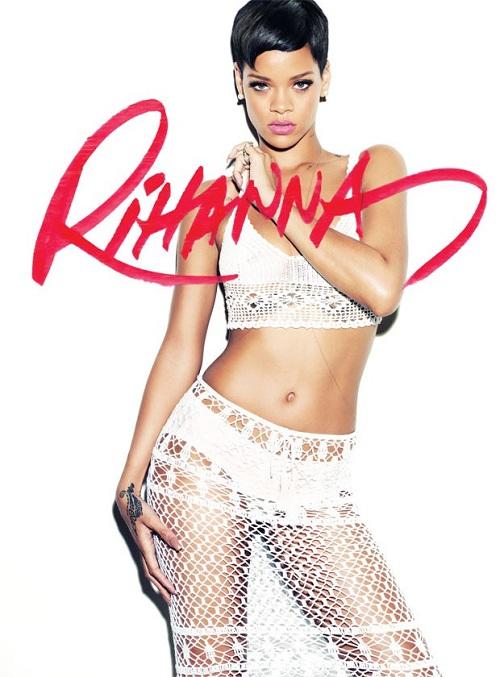 Агрессивная фотосессия Рианны в журнале Complex Rihanna Photo (Рианна Фото) зарубежная американская певица / Страница - 3