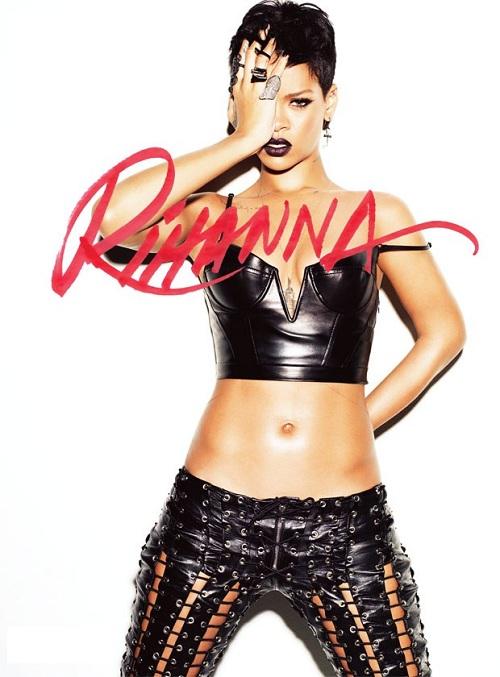 Агрессивная фотосессия Рианны в журнале Complex Rihanna Photo (Рианна Фото) зарубежная американская певица / Страница - 4