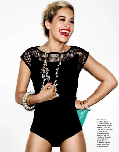 Rita Ora Photo (Рита Ора Фото) американская певица / Страница - 2