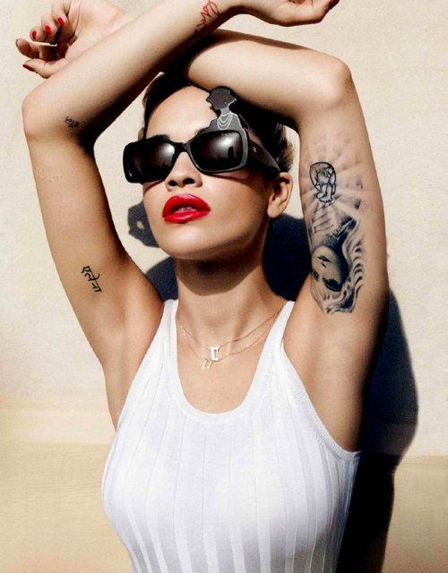 Rita Ora Photo (Рита Ора Фото) американская певица / Страница - 3
