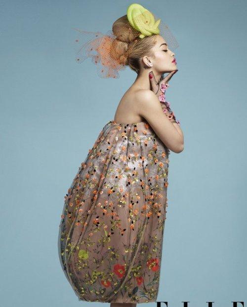 Rita Ora Photo (Рита Ора Фото) американская певица / Страница - 1
