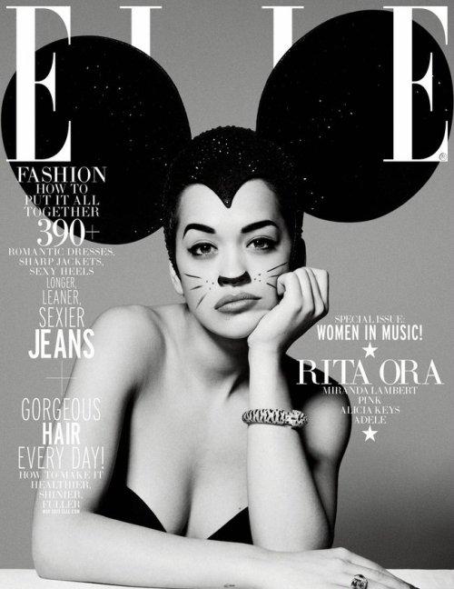 Rita Ora Photo (Рита Ора Фото) американская певица / Страница - 4