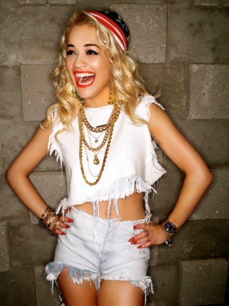 Rita Ora Photo (Рита Ора Фото) американская певица / Страница - 5
