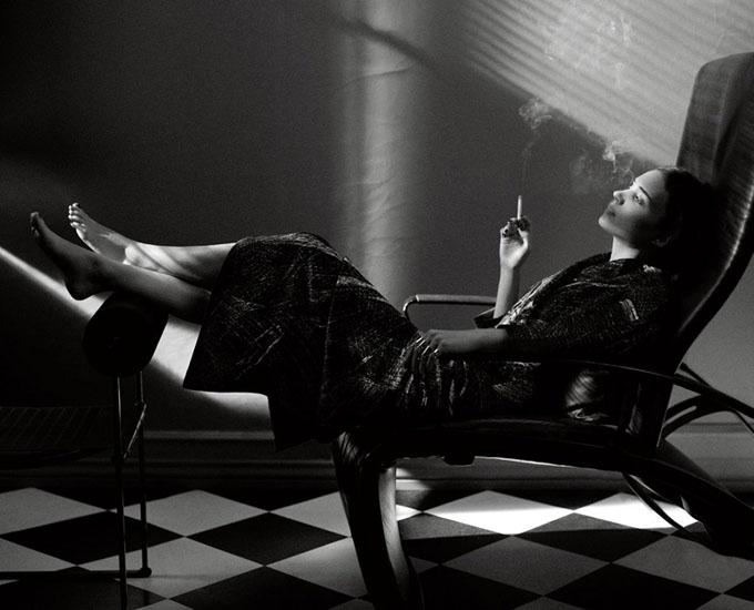 Rooney Mara Photo (Руни Мара Фото) американская актриса / Страница - 3