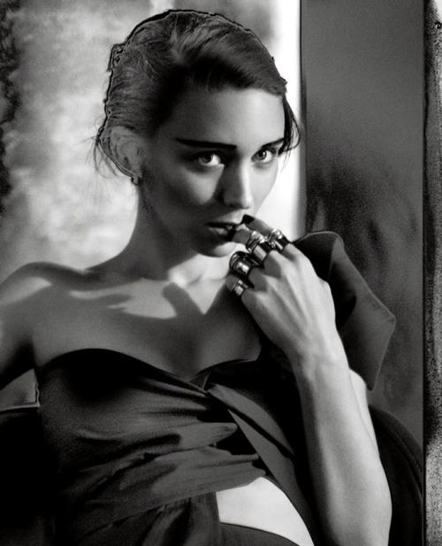 Rooney Mara Photo (Руни Мара Фото) американская актриса / Страница - 6