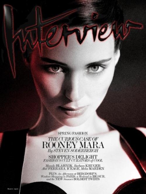 Rooney Mara Photo (Руни Мара Фото) американская актриса / Страница - 7