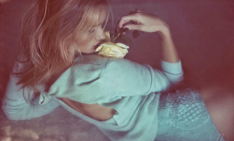 Rosie Huntington Whiteley Photo (Роузи Элис Хантингтон-Уайтли Фото) американская модель, Womens secret