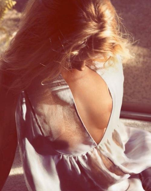 Rosie Huntington Whiteley Photo (Роузи Элис Хантингтон-Уайтли Фото) американская модель, Womens secret / Страница - 1