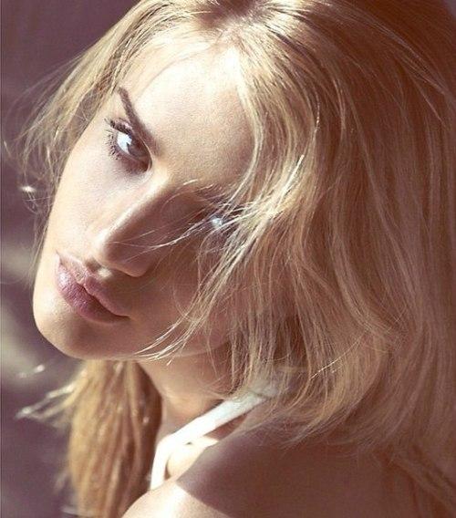 Rosie Huntington Whiteley Photo (Роузи Элис Хантингтон-Уайтли Фото) американская модель, Womens secret / Страница - 10