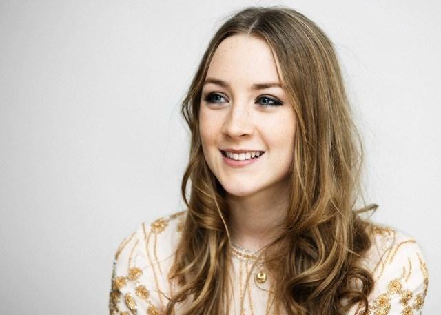Saoirse Ronan Photo (Сирша Ронан Фото) ирландская актриса / Страница - 3