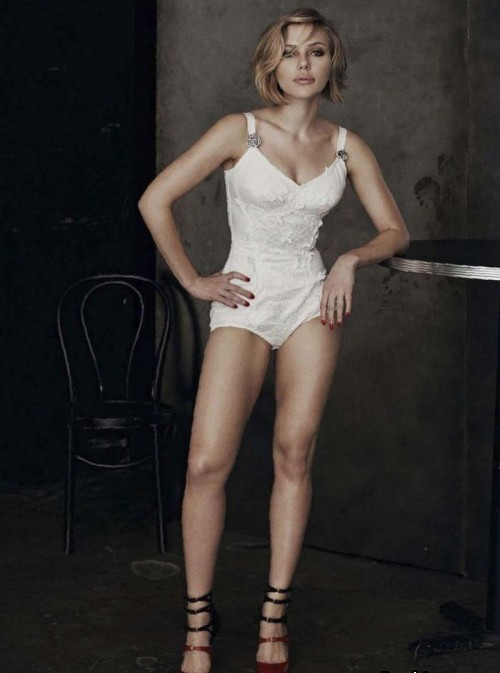 Scarlett Johansson Photo (Скарлетт Йохансон Фото) голливудская актриса