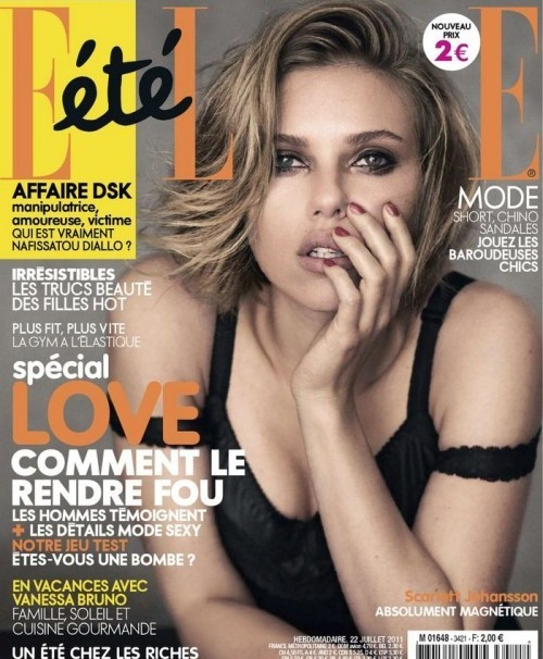 Scarlett Johansson Photo (Скарлетт Йохансон Фото) голливудская актриса / Страница - 1