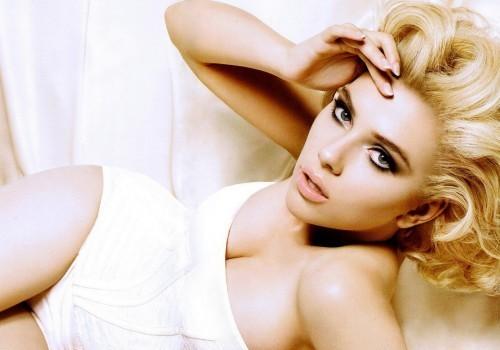 Scarlett Johansson Photo (Скарлетт Йохансон Фото) голливудская актриса / Страница - 3